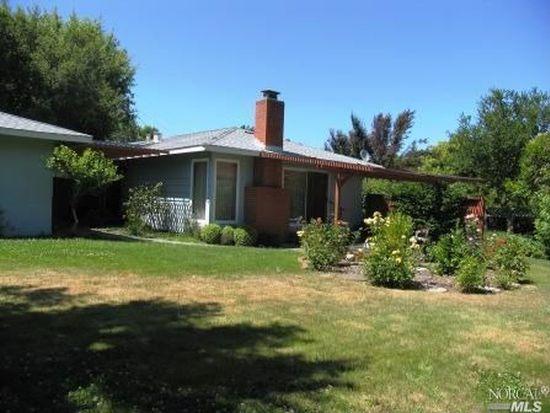 3 Washington St, Novato, CA 94947
