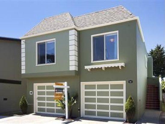 161 Marview Way, San Francisco, CA 94131