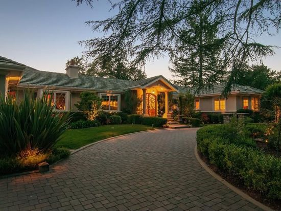 15181 Bellecourt, Saratoga, CA 95070