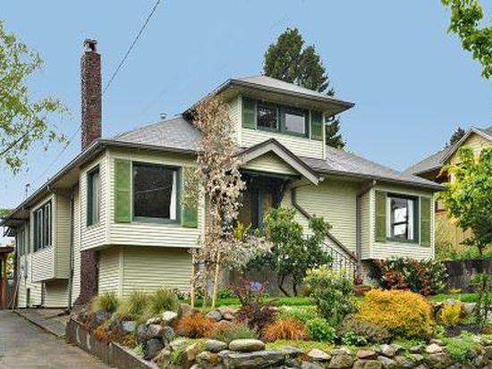 7007 16th Ave NW, Seattle, WA 98117
