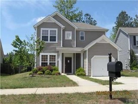 619 Long Melford Dr, Rolesville, NC 27571