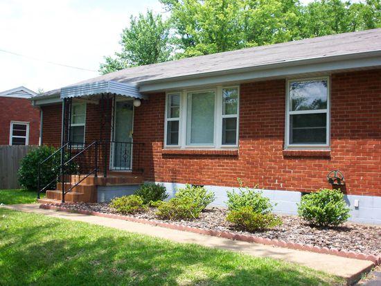 3824 Syfert Ln, Nashville, TN 37211
