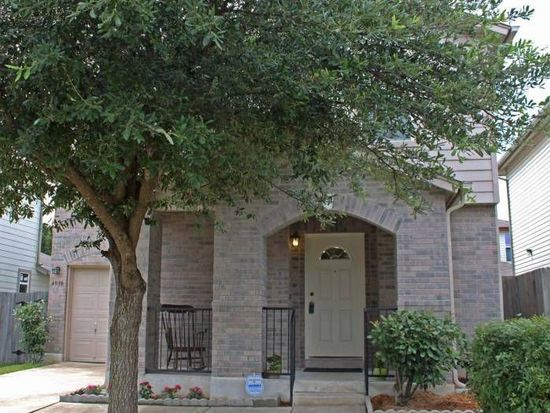 4938 Ancient Elm, San Antonio, TX 78247