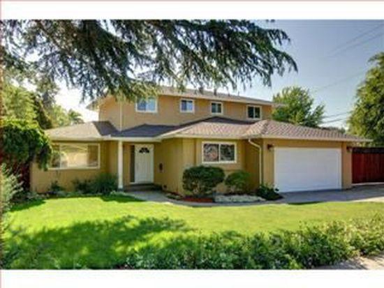 1776 Leigh Ave, San Jose, CA 95125