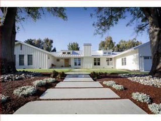 855 Sharon Park Dr, Menlo Park, CA 94025