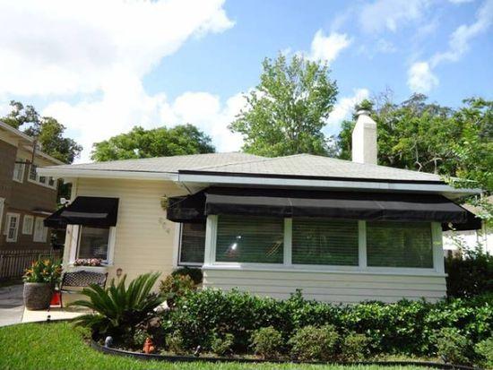 654 Park Lake St, Orlando, FL 32803