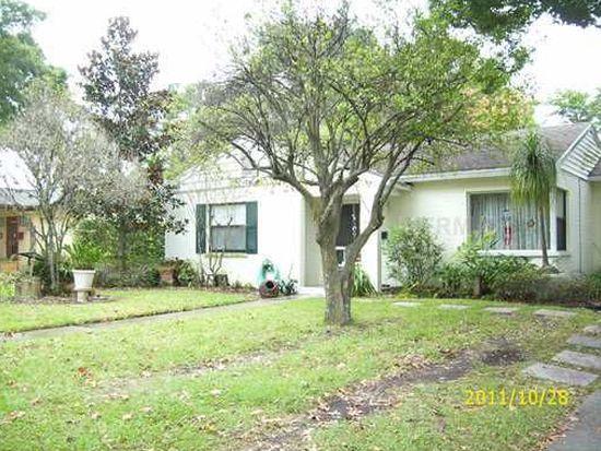 724 Clayton St, Orlando, FL 32804