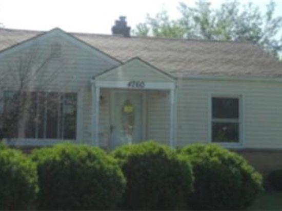 4260 Viola Ave, Grove City, OH 43123