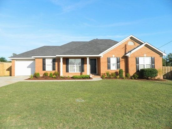 2569 Smoketree Rd, Augusta, GA 30906