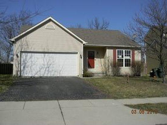 2938 Gratz Ridge Rd, Grove City, OH 43123