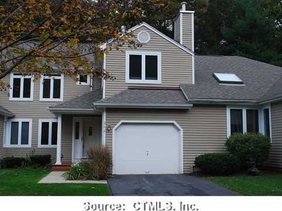 262 Castlewood Dr, Bloomfield, CT 06002