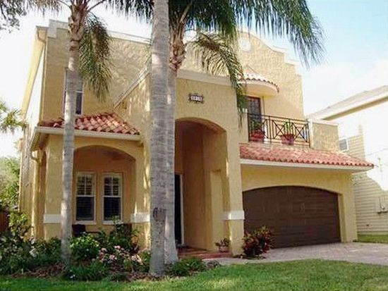 3613 W Leona St, Tampa, FL 33629