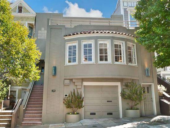 164 Delmar St, San Francisco, CA 94117