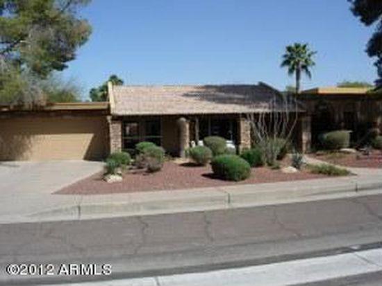 9411 N 33rd Way, Phoenix, AZ 85028