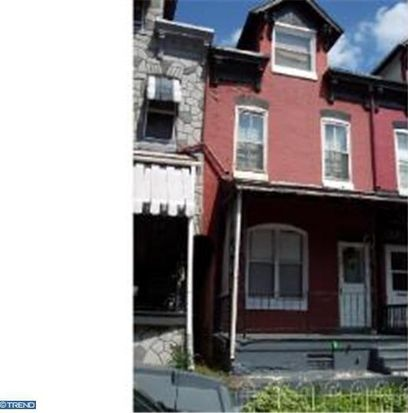 237 Pear St, Reading, PA 19601