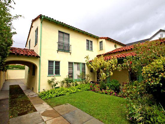 321 El Camino Dr, Beverly Hills, CA 90212
