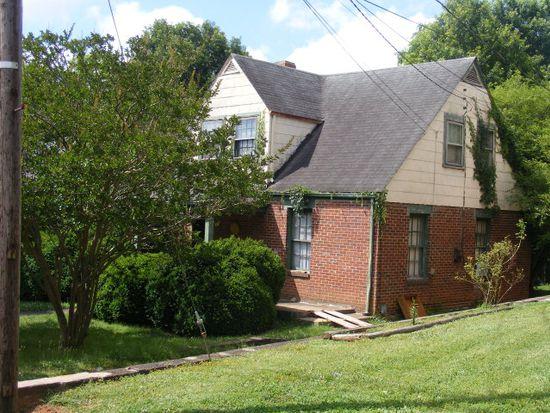 328 Greyson St, Martinsville, VA 24112