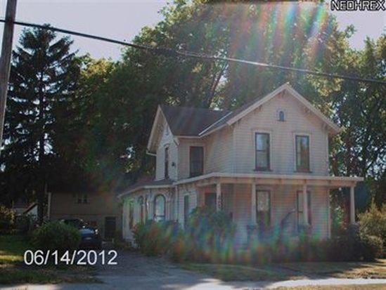 4031 Station Ave, Ashtabula, OH 44004
