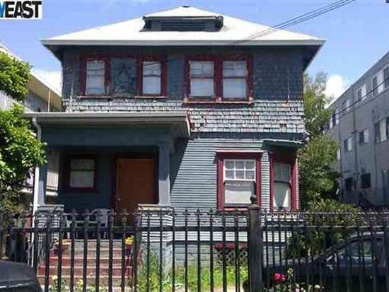 3004 E 19th St, Oakland, CA 94601