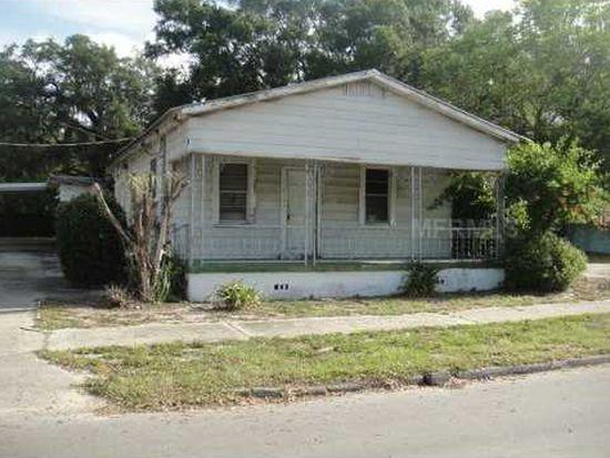 2210 E 26th Ave, Tampa, FL 33605