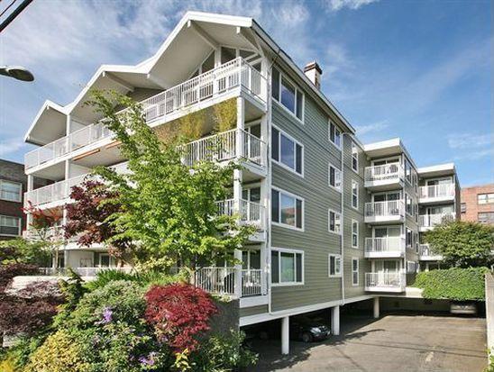 308 Summit Ave E APT 301, Seattle, WA 98102