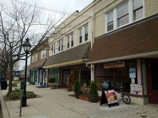 423 N Haddon Ave, Haddonfield, NJ 08033