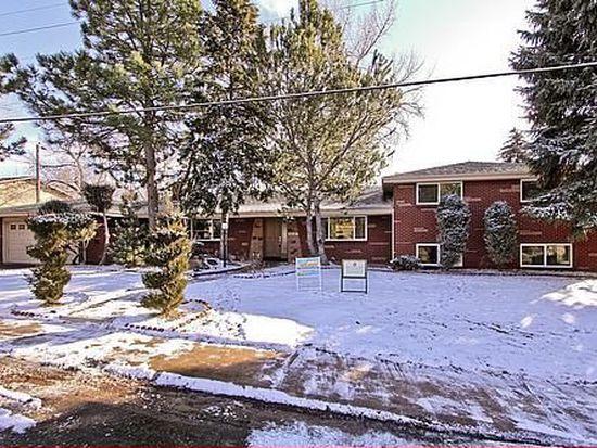 6210 E Cedar Ave, Denver, CO 80224