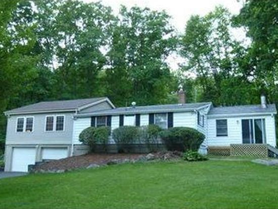 626 Kiester Rd, Slippery Rock, PA 16057
