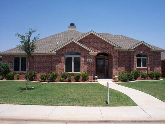 2912 110th St, Lubbock, TX 79423