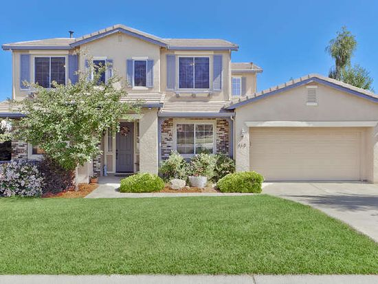 415 Ashland Ct, Shingle Springs, CA 95682