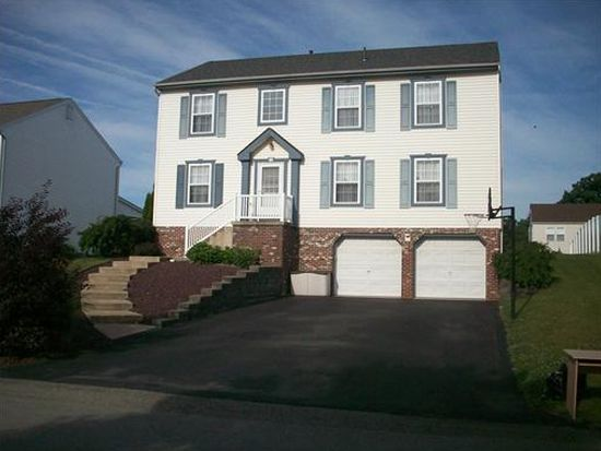 66 Timber Trail Dr, Greensburg, PA 15601