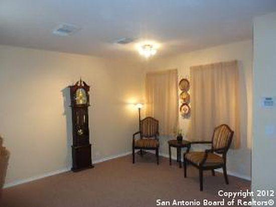 9539 Vallecito Mesa, San Antonio, TX 78250