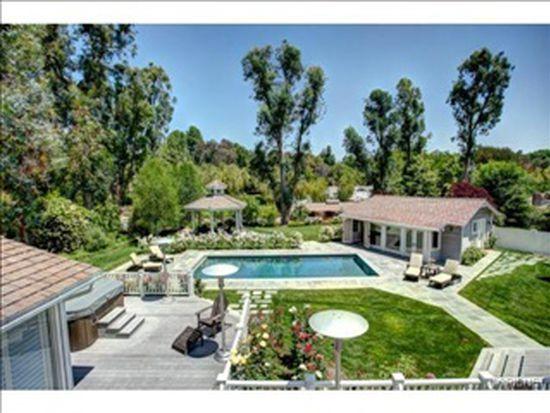 24607 Wingfield Rd, Hidden Hills, CA 91302