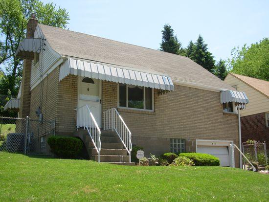611 Beulah Rd, Penn Hills, PA 15235