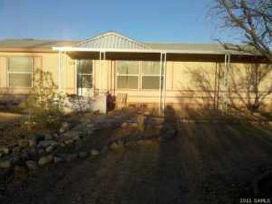 7011 S Pintek Ln, Hereford, AZ 85615