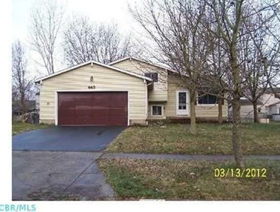443 Sycamore Dr, Pickerington, OH 43147