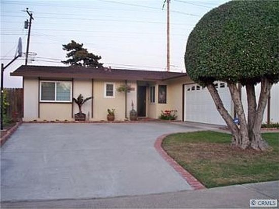 16420 Tryon St, Westminster, CA 92683
