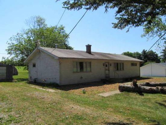 4200 Delmont Rd SW, Lancaster, OH 43130