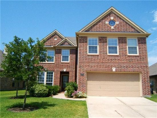 860 Sierra Brook Ln, League City, TX 77573
