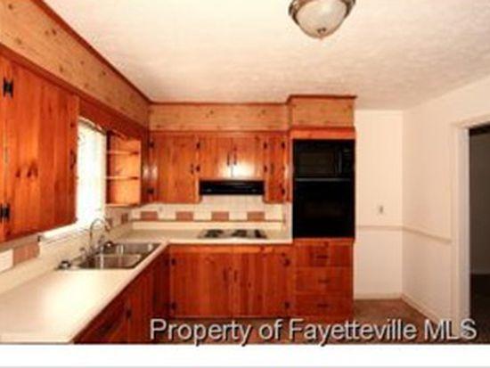 2717 Larry St, Fayetteville, NC 28306