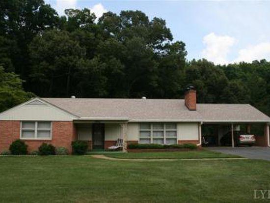 190 Beechwood Dr, Madison Heights, VA 24572