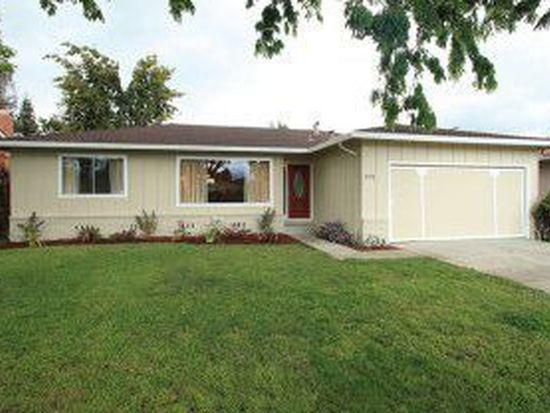 5195 Doyle Rd, San Jose, CA 95129