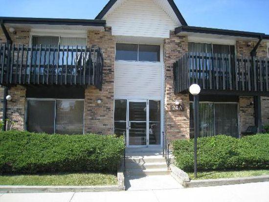 24 Kingery Quarter # 101, Burr Ridge, IL 60527