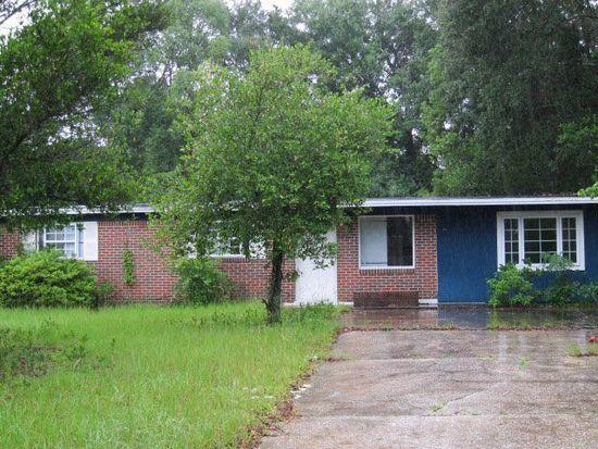 218 Prior Ave, Brunswick, GA 31525