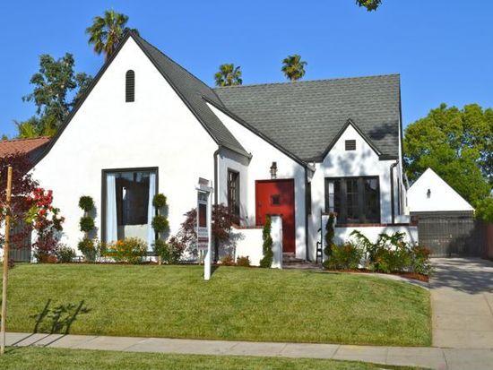906 S Ogden Dr, Los Angeles, CA 90036