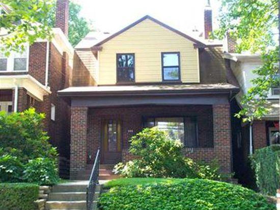 164 Lloyd Ave, Pittsburgh, PA 15218