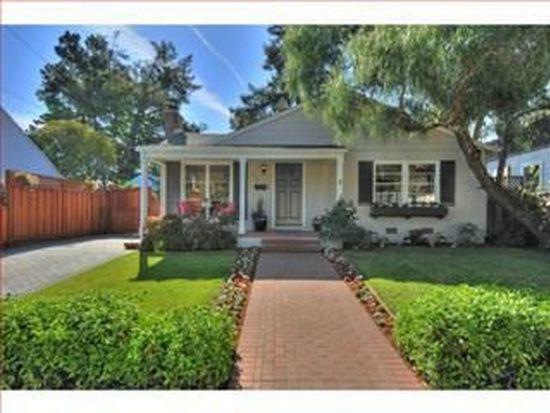 399 Margarita Ave, Palo Alto, CA 94306