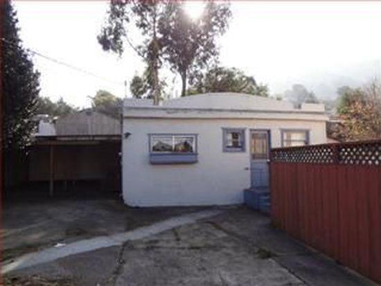 255 Mendocino St, Brisbane, CA 94005