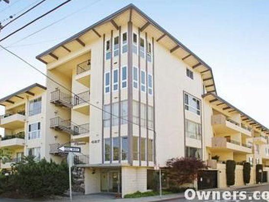 427 Lagunitas Ave APT 106, Oakland, CA 94610