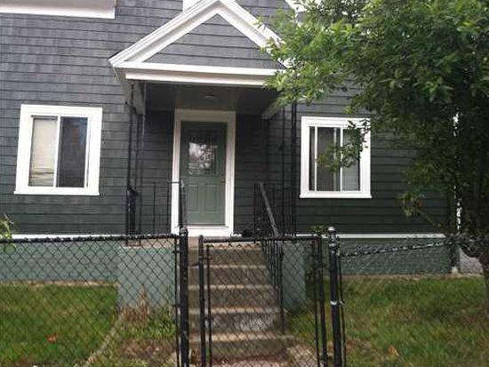 292 Narragansett St, Cranston, RI 02905